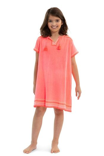 Sunuva New Swim Coverup  Dress (Size 2/3)