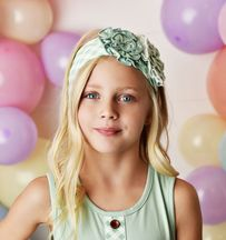 Swoon Flora Bella Headband