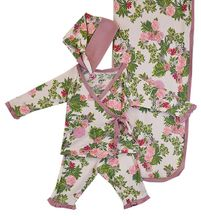 Take Me Home Set for Girls (Size 6-9Mos)