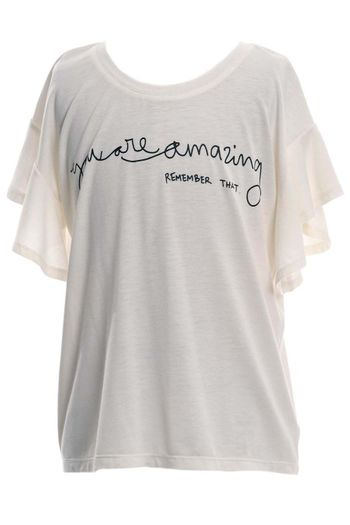 Truly Me You Are Amazing Tee