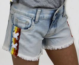 Vintage Havanah Denim Shorts (7,10,12)