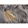 #2 Metz Rooster Saddle Feathers
