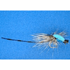 Adult Damsel # 12: Stillwater Trout Flies Streamers, & Nymphs
