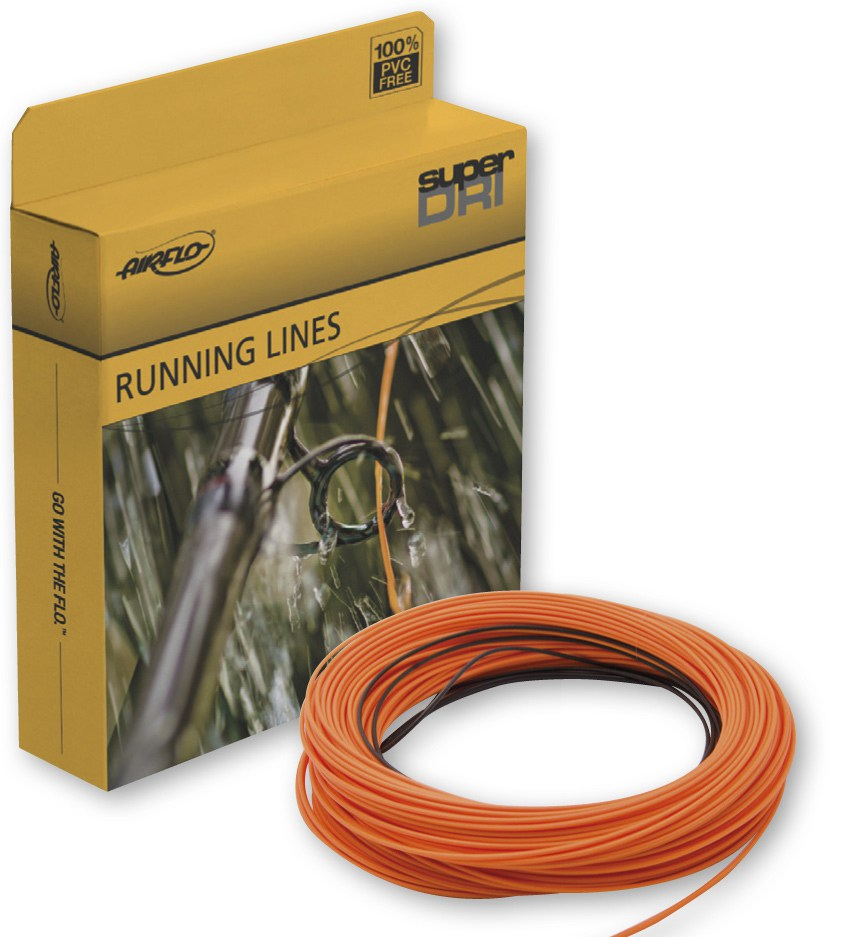 AIRFLO 7000 INTERMEDIATE RUNNING FLY LINE