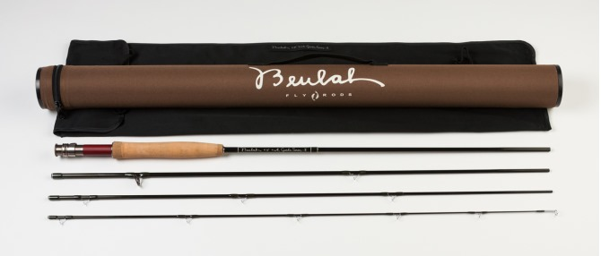 """Beulah Guide Series II Fly Rod 7 wt 9/'0/"""" Shipping Free U.S"""