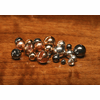 Hareline Slotted Tungsten Beads 20 pk