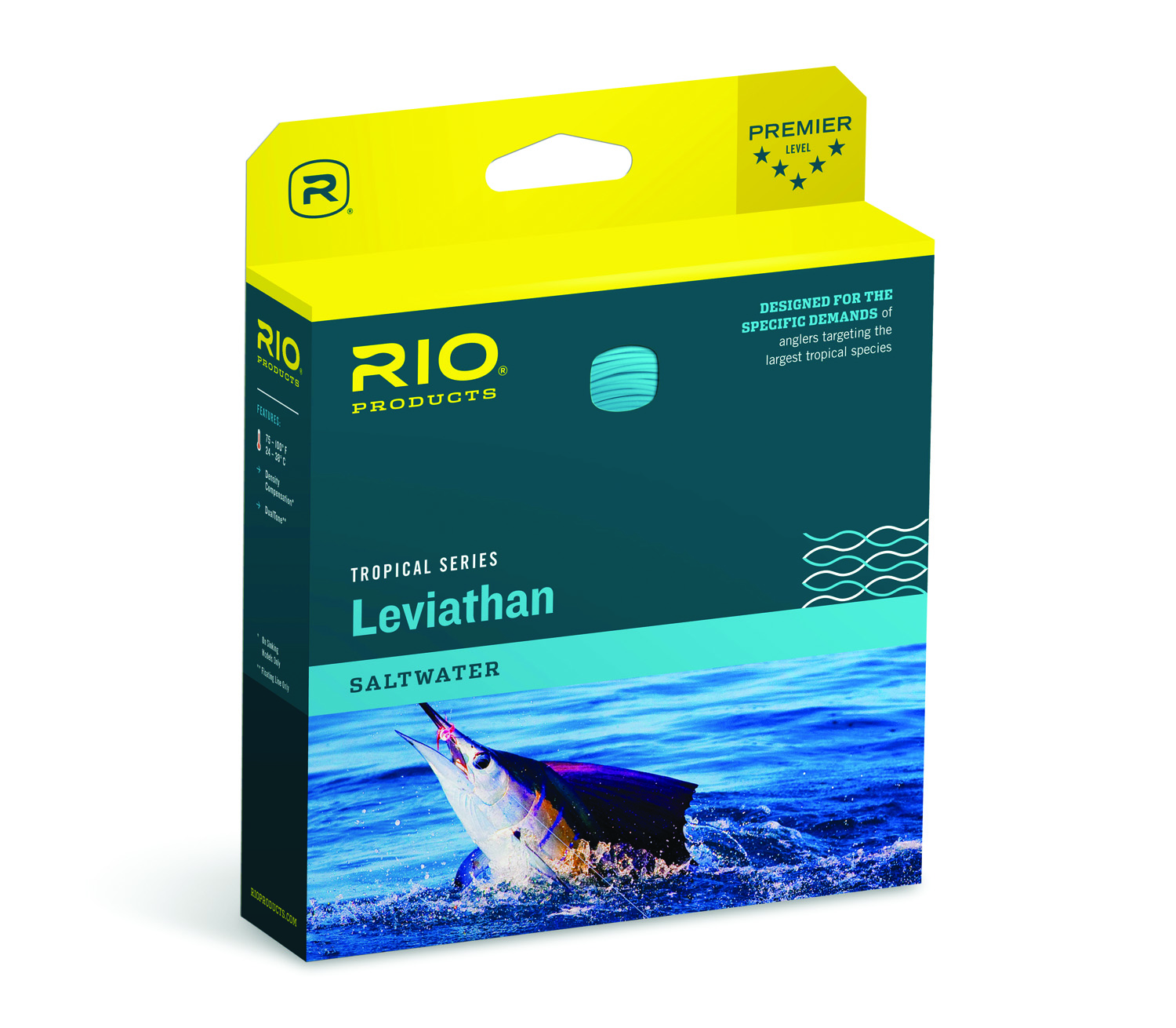 rio leviathan fly line reviews and sales on leviathan tropical fly lines