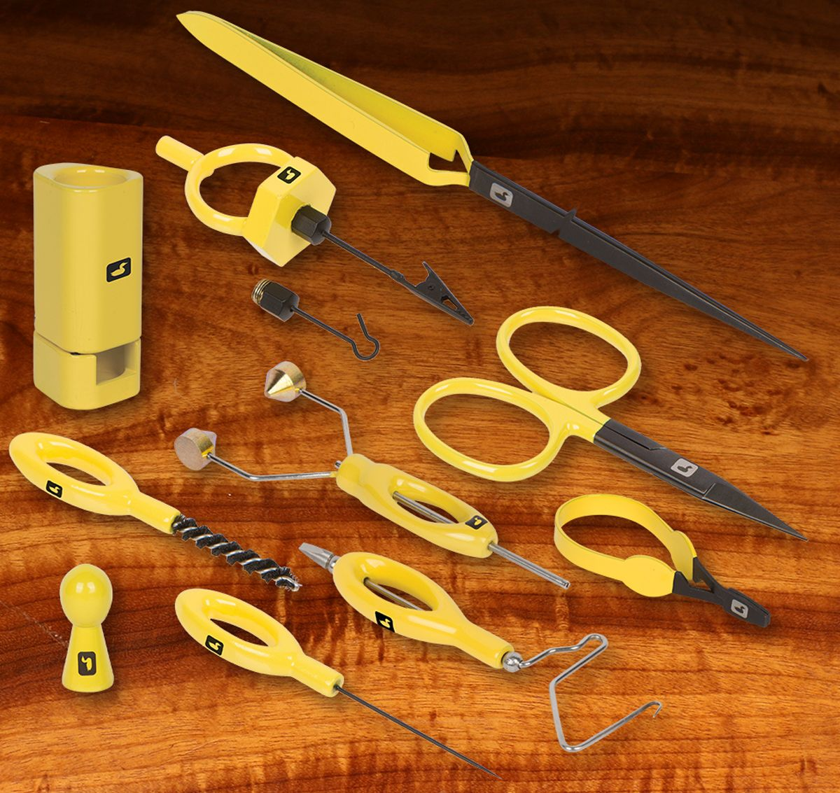 Loon Outdoors Complete Fly Tying Tool Kit FREE FAST SHIPPING