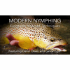 Modern Nymphing: European Inspired Tactics DVD