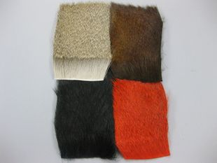 a093ad16c3d04 Natural Hair & Fur for Fly Tying | Sales on fly tying hair and fur