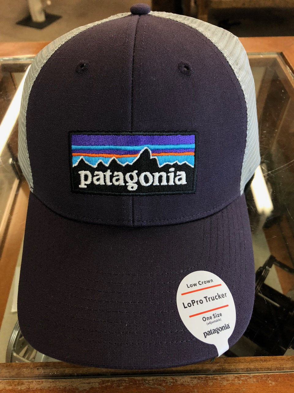 Patagonia P-6 LoPro Trucker Hat - Hats 1d5875e269f