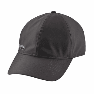 a19eed32e8b Patagonia Water Resistant Lopro Trucker Cap.  49.00. Simms Big Hole Pom Hat