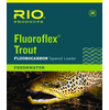 Rio Fluoroflex Trout Tapered Leaders