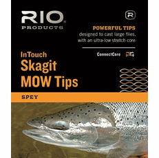 RIO Fly Fishing Fly Line 15 InTouch Replacement Tip 9 S6 135gr Fishing Line