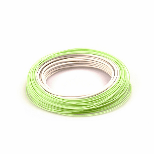#2 WEIGHT FLOATING SWITCH FLY LINE NEW RIO IN TOUCH SWITCH CHUCKER 225 GR