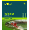 Rio Indicator Tapered Leaders