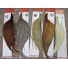 Whiting  1/2 Cape, fly Tying Materials & Supplies