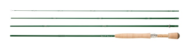 Winston Boron Iii X Super 10 Fly Rod Winston Rods