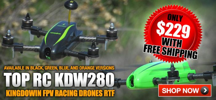 Newest RC Airplanes, RC Jets, RC Warbirds, RC Gliders, Nitro