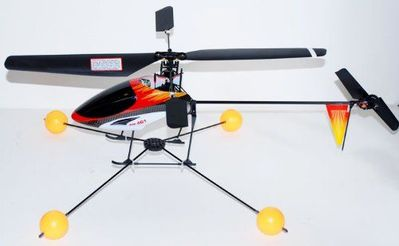 RC Anti-Crash Kit!!! A Carbon Fiber Training Kit for RC Helicopters Quadcopter Multirotor & Drone