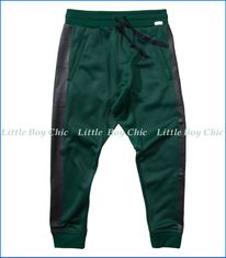 Munster, Trainer Track Pant  in Green