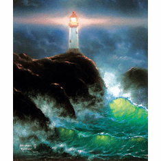 Beacon - 550pc Jigsaw Puzzle by Sunsout