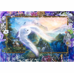 Glint of Freedom - 1000pc Jigsaw Puzzle by Sunsout