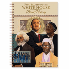 J186 Black History Wired Journal