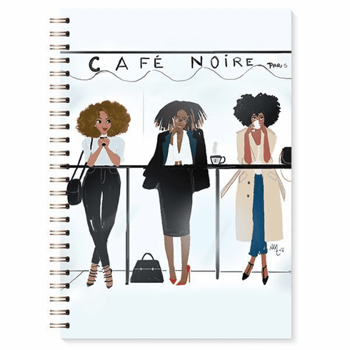 J191 Cafe Noire Wired Journal