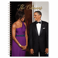 J194 The Obamas Wired Journal