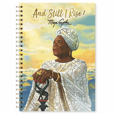 J199 And Still I Rise Wired Journal