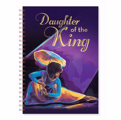 J219 Daughter of the King Journal