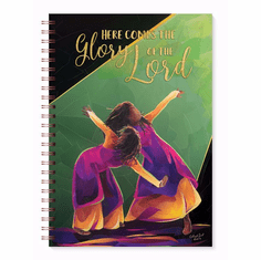 J224 The Glory of the Lord Journal