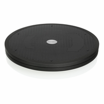 15.5-inch Heavy Duty Swivel Rotating Stand