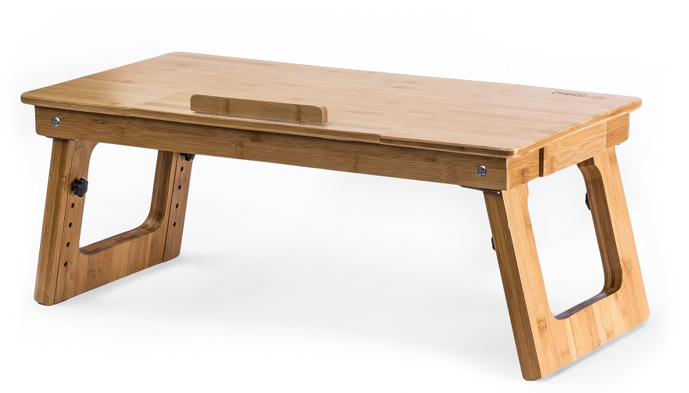 Prosumer S Choice Eco Friendly Bamboo Sitting To Standing Desk
