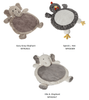 Sweetest Play Pads in Over 20 Plush Styles