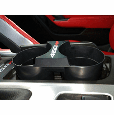 C7 CORVETTE DUEL EXTENDABLE and RETRACTABLE CUP HOLDER (Pick HP)