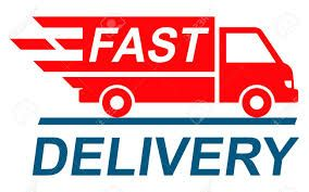 Fast Shipping & Returns