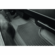 OEM Rubber All-Weather Floor Mat for Isuzu 2005-2007 N-Series