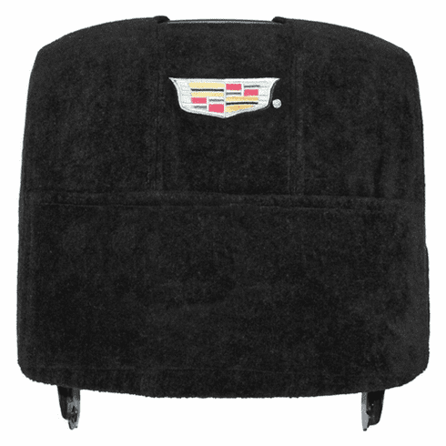 Seat Armour Console Cover w/ Cadillac Escalade Logo Fits 2014-2020