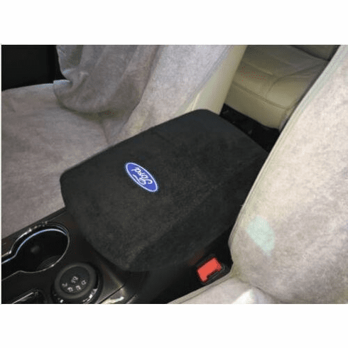 Seat Armour Console Cover w/ Ford Escape Logo Fits 2017-2020