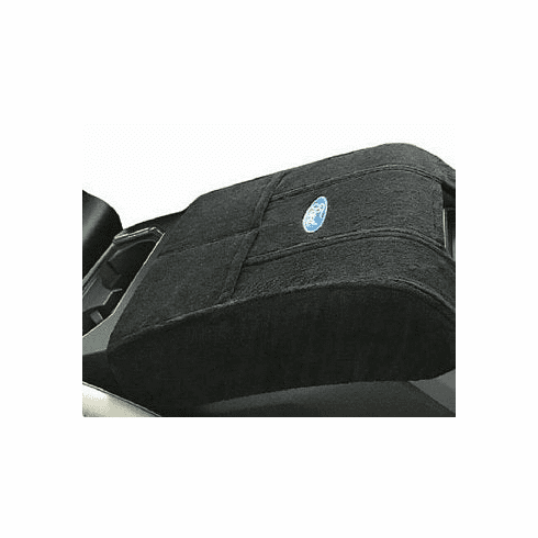 Seat Armour Console Cover w/ Ford Logo - Fits 2010-2017 Expedition