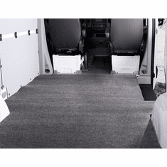 Vanrug by Bedrug - 1 Piece Cargo Mat for your Sprinter Van