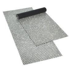 Crystal Rhinestone Table runner