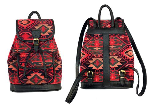 "KAFTAN 14"" BACKPACK"