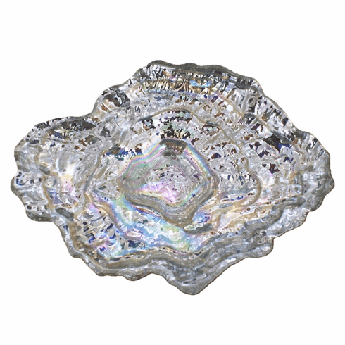 """OYSTER 9"""" Pearl Small Bowl"""