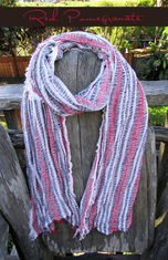RPC SCARVES ASSORTMENT