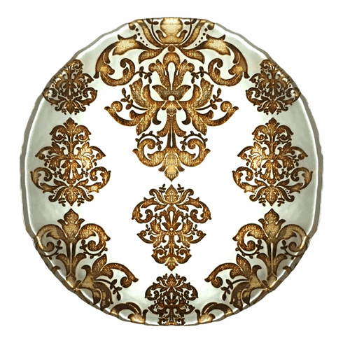 Set/4 PALACE 13in Charger Plates
