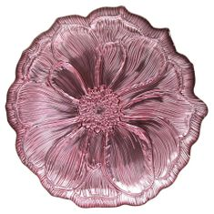 "VESNA 8"" Blush Side Plate"