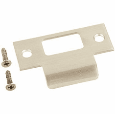 Kwikset 83028-15 Satin Nickel T-Strike